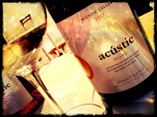 Acustic b11