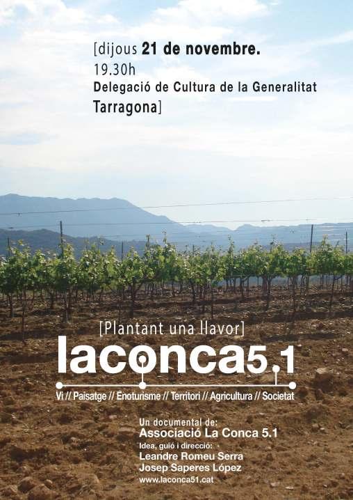 Cartell Tarragona
