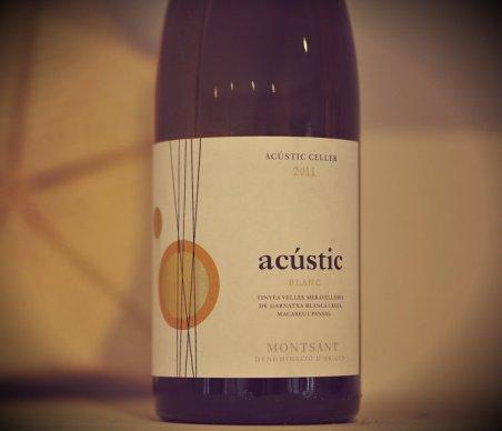 Acustic-Blanc